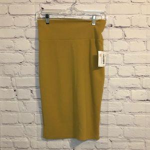 Lularoe Cassie Skirt NWT XS